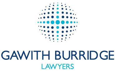 Gawith Burridge Logo